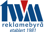 TWM Reklamebyrå Logo